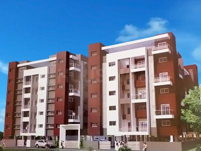 Gallery Cover Pic of Guruprasad Heights