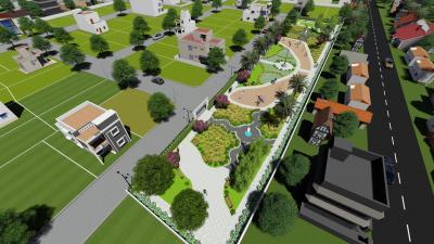 Gallery Cover Pic of Wisdom Sri Sai Garden