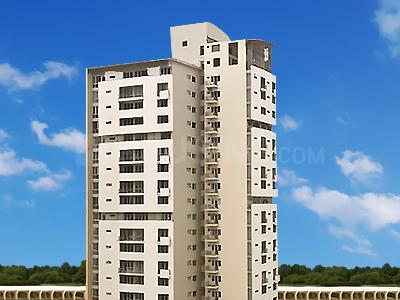 Vatika Sovereign Apartments
