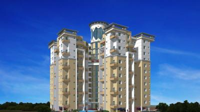 Gallery Cover Image of 1850 Sq.ft 3 BHK Apartment for rent in Sanjay's Selenite, Pashan for 32000