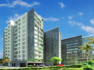 Gallery Cover Image of 1250 Sq.ft 2 BHK Apartment for rent in ETA Verde, Porur for 25000