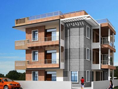 Garg Apartment- F1