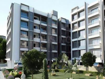Gallery Cover Image of 1490 Sq.ft 3 BHK Apartment for buy in  Grand Square, Kundli for 9000000