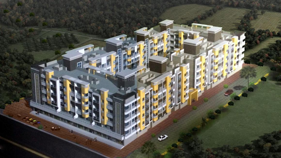 Gallery Cover Pic of Sai Rydam New Homes Residency