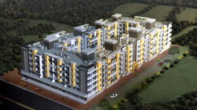 Sai Rydam New Homes Residency
