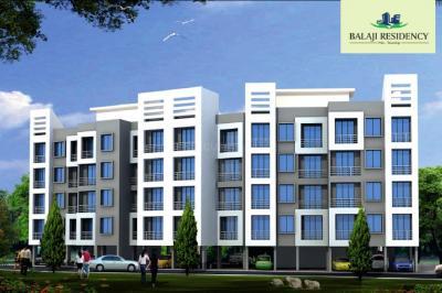 Balaji Residency Complex