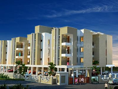 Gallery Cover Pic of R Square Sun City