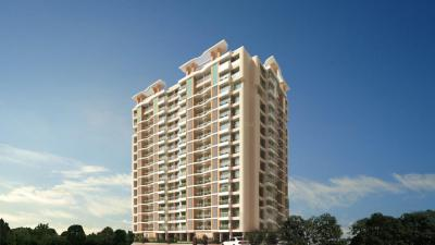 Gallery Cover Image of 980 Sq.ft 2 BHK Apartment for rent in Raj Estate, Mira Road East for 21000