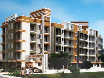 Gallery Cover Pic of Mahatma Sai Yash Complex