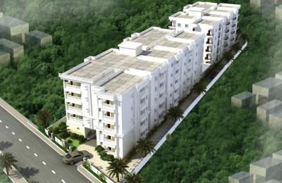 Gallery Cover Image of 1486 Sq.ft 3 BHK Apartment for buy in SM Zinnia, Gunjur Palya for 6200000
