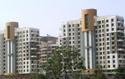 Gallery Cover Image of 1600 Sq.ft 3 BHK Apartment for buy in Mont Vert Finesse, Pashan for 18000000