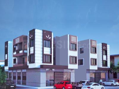 Gallery Cover Pic of Vidhata Om Chambers