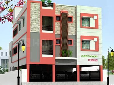 Gallery Cover Pic of Greenway Cornus