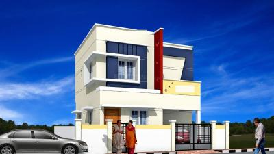 Gallery Cover Pic of Sharma Homes