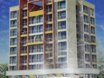 Gallery Cover Image of 615 Sq.ft 1 BHK Apartment for buy in Royal Harmony, Ulwe for 5300000