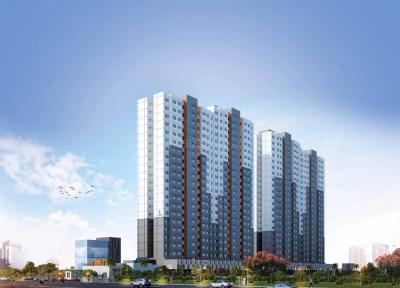 Gallery Cover Pic of Sanas You57 Tower A