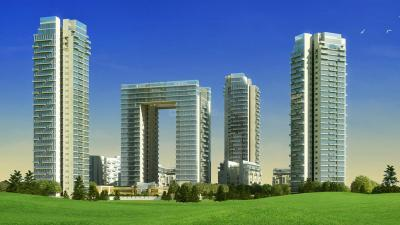 Gallery Cover Image of 2864 Sq.ft 4 BHK Apartment for buy in Ireo The Grand Arch, Sector 58 for 34500000