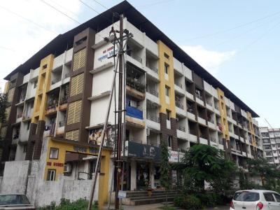 Padmaraj Residency