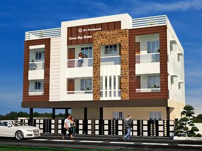 Gallery Cover Pic of Green Step Homes Sri Pushpam