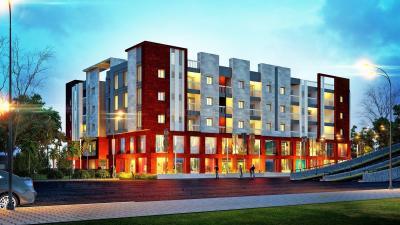 Malati Apartment