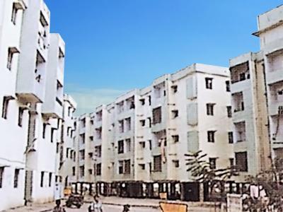 Gallery Cover Pic of Prajay Janapriya Apartments