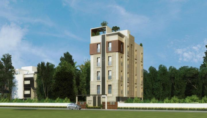 Gallery Cover Pic of India Builders Ashwini