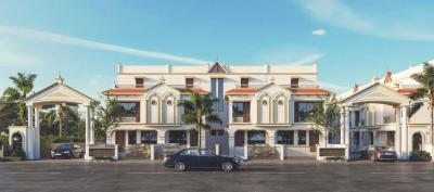 Gallery Cover Image of 1000 Sq.ft 2 BHK Villa for rent in Dev Vatika, Ghuma for 13100