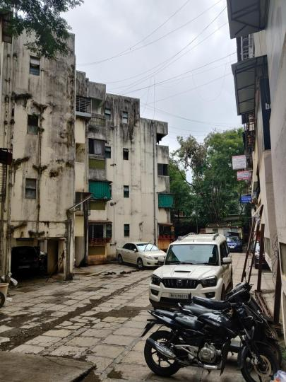 Gallery Cover Pic of Deepa Housing Society