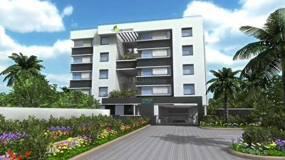 Gallery Cover Image of 1250 Sq.ft 2 BHK Apartment for buy in Mirror On Water, Harlur for 8500000