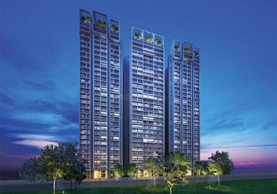 Gallery Cover Pic of Indiabulls One Indiabulls Thane 1