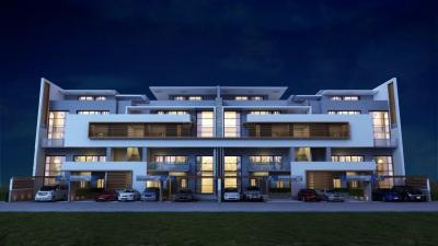 Flavus Property Waterfront Luxury Villament