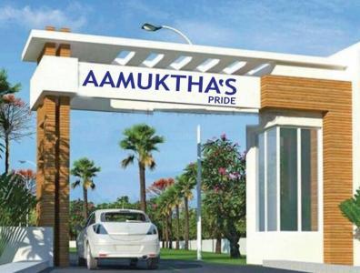 Mokshaa Aamukthas Pride