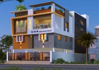 SNR Elegance Residences