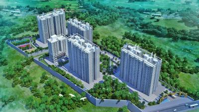 Gallery Cover Image of 610 Sq.ft 1 BHK Apartment for buy in Vaishnavi Gardenia, T Dasarahalli for 4700000