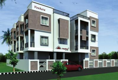 Gallery Cover Pic of Steps Stone Venkata Villas