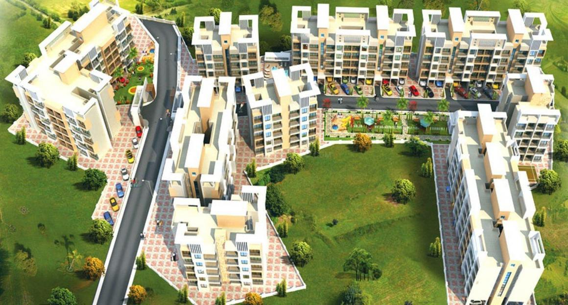 Gallery Cover Pic of Nirmiti Garden Phase 2