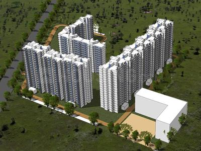 Gallery Cover Pic of VSquare Sohna Group Housing