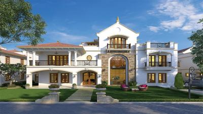 Gallery Cover Pic of Blue Lotus Casa Bellevue