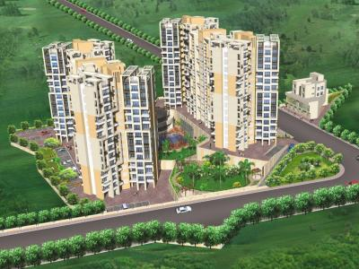 Gallery Cover Pic of Charms Heights Phase III B2 And B3