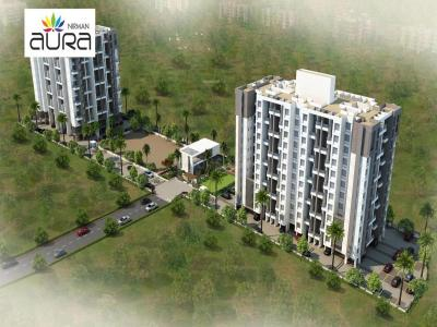 Gallery Cover Pic of Nirman Aura Wing B
