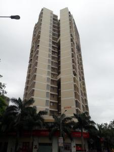 Gallery Cover Image of 1000 Sq.ft 2 BHK Apartment for buy in Saffron Apartments, Borivali West for 23500000