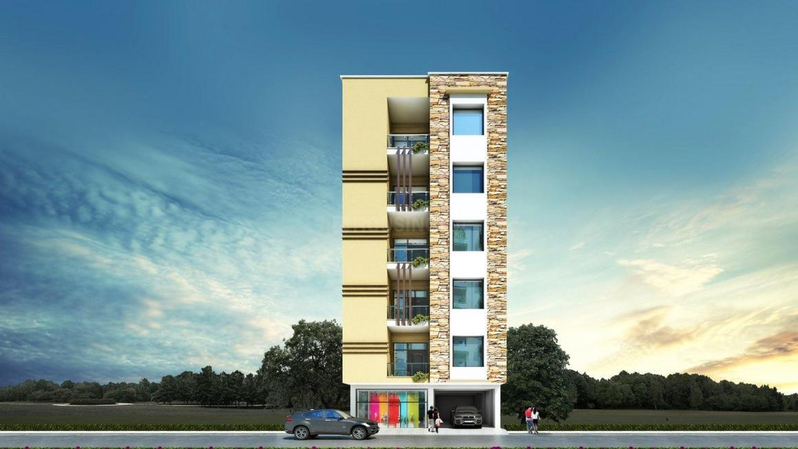Gallery Cover Pic of Perfect Apartment Salarpur