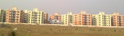 Gallery Cover Image of 950 Sq.ft 2 BHK Apartment for rent in Moon Beam Housing, New Town for 11000