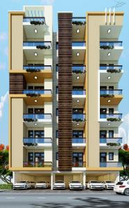 Gallery Cover Pic of Maan Sona Apartment