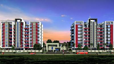 Gallery Cover Image of 1200 Sq.ft 2 BHK Apartment for rent in Vasudha Parnika, Baner for 19000