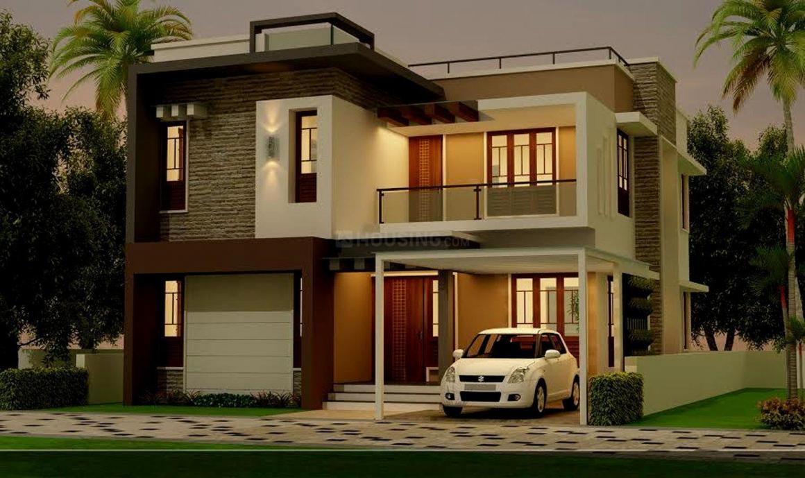 Gallery Cover Pic of Salim Nandanam Galaxy Villas