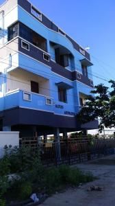 Gallery Cover Pic of Aiswarya Flats