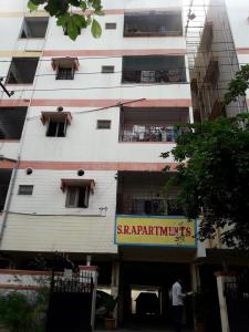 Gallery Cover Image of 975 Sq.ft 2 BHK Apartment for buy in S R apartments, Habsiguda for 4500000