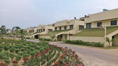 Gallery Cover Image of 2300 Sq.ft 3 BHK Independent House for rent in Vedic Aqua Homes, Vedic Village for 45000