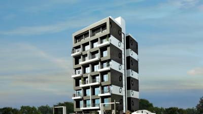 Gallery Cover Image of 675 Sq.ft 1 BHK Apartment for buy in Stone Castel Arcade, Ulwe for 4650000